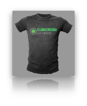 GREENLIGHTMYMOVIE T-SHIRT