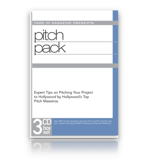 PITCH PACK - EXPERT TIPS